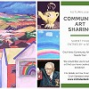 Crich Area Community Art Sharing Needs You!