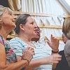 Join Fritchley Community Choir