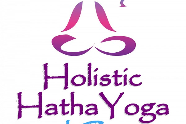 Holistic Hatha Yoga with Sue logo
