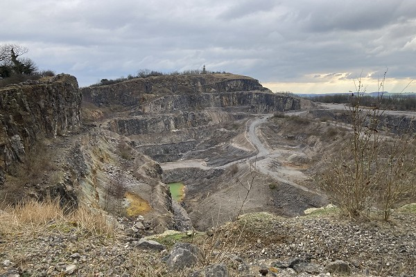Picture of Crich Quarry